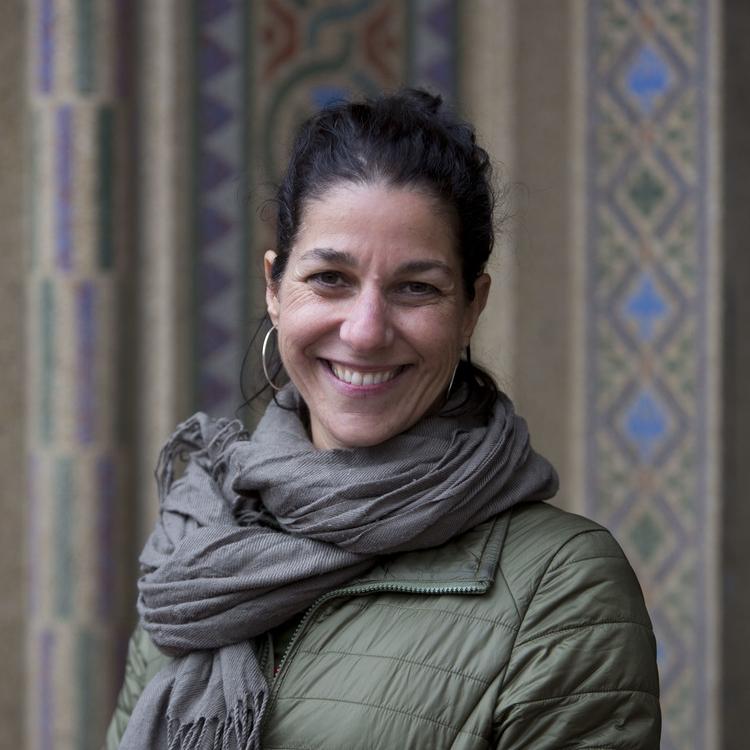 Yula Kapetanakos - Collaborator