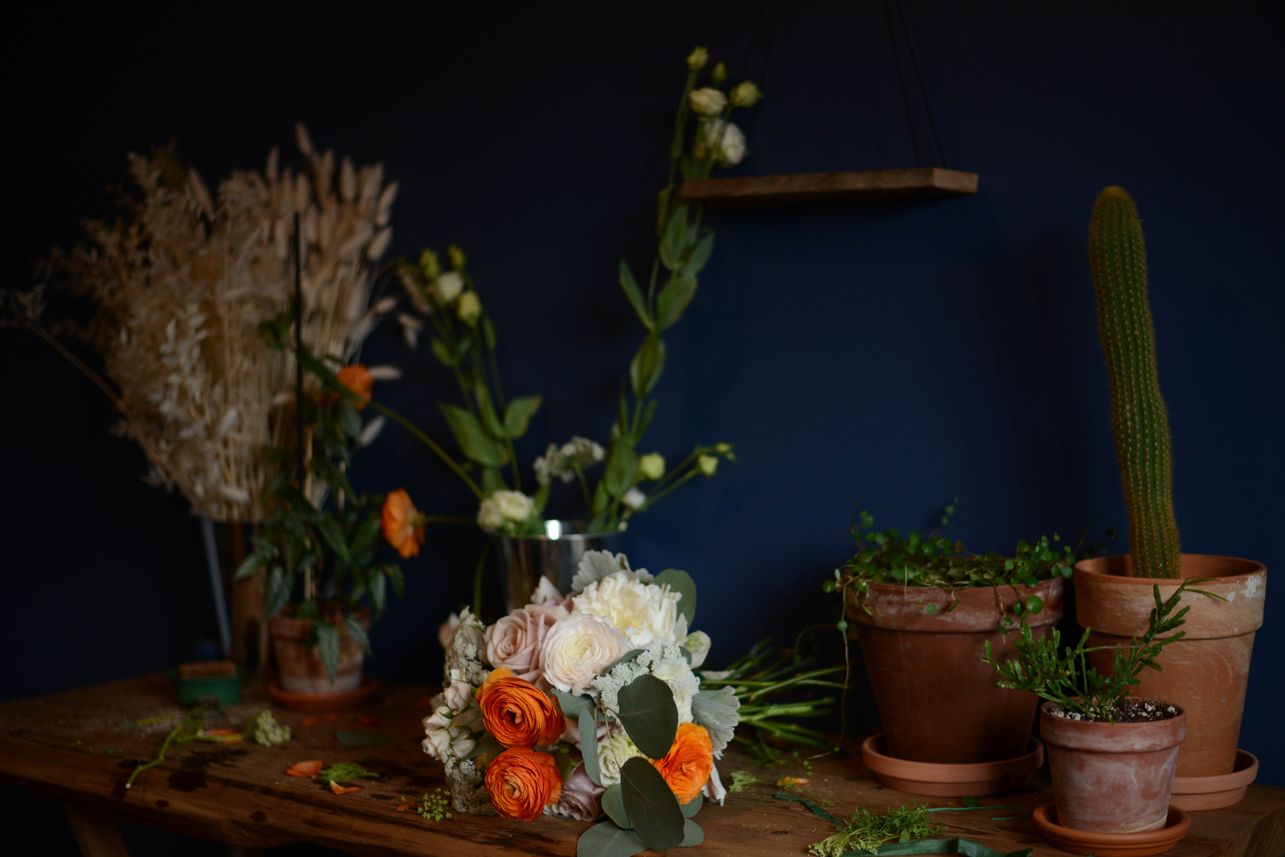 Julia Loglisci Photography  | Flowers Botanic Creative