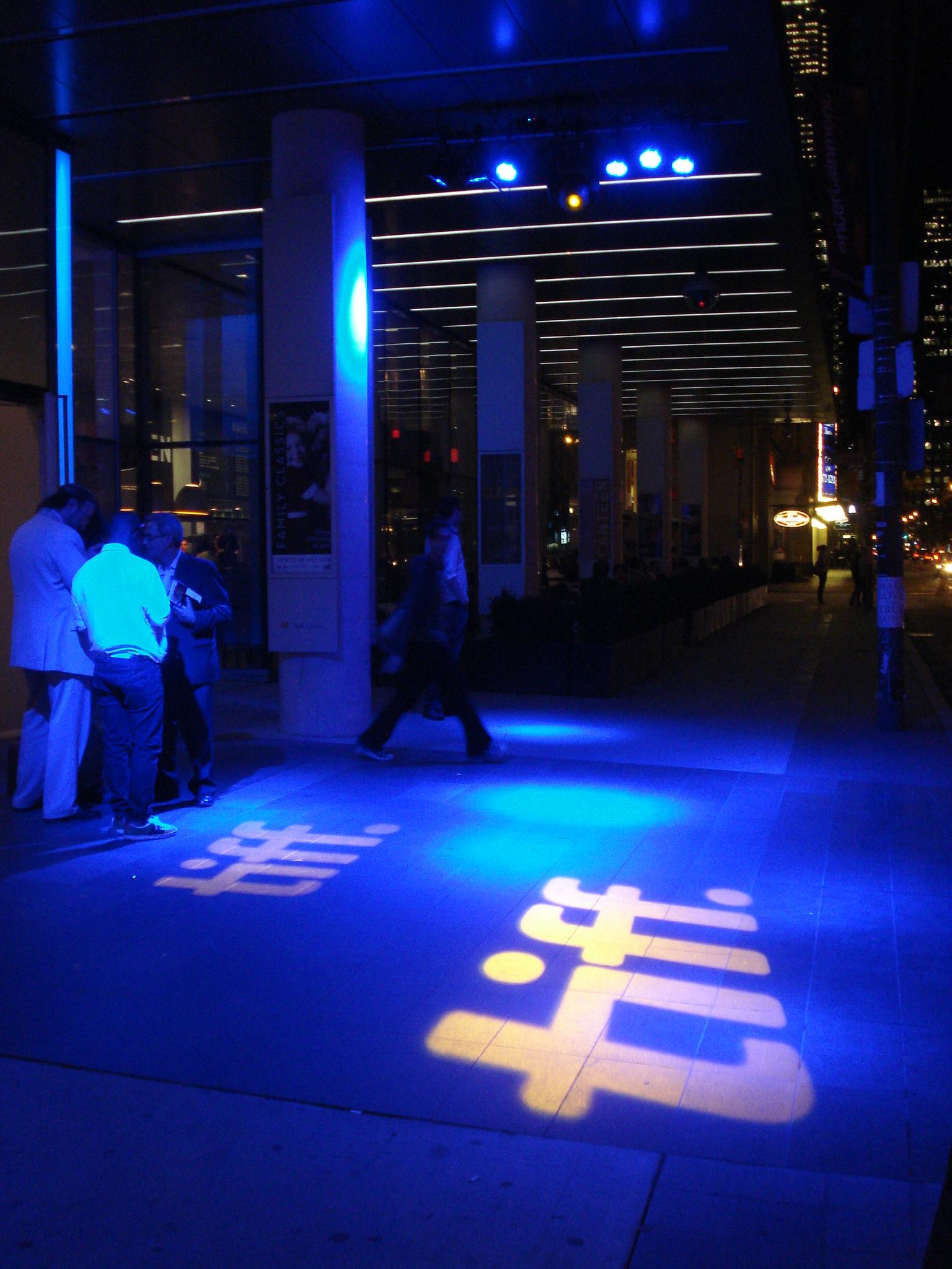 Toronto International Film Festival (TIFF) is one of the premiere film festivals in the world