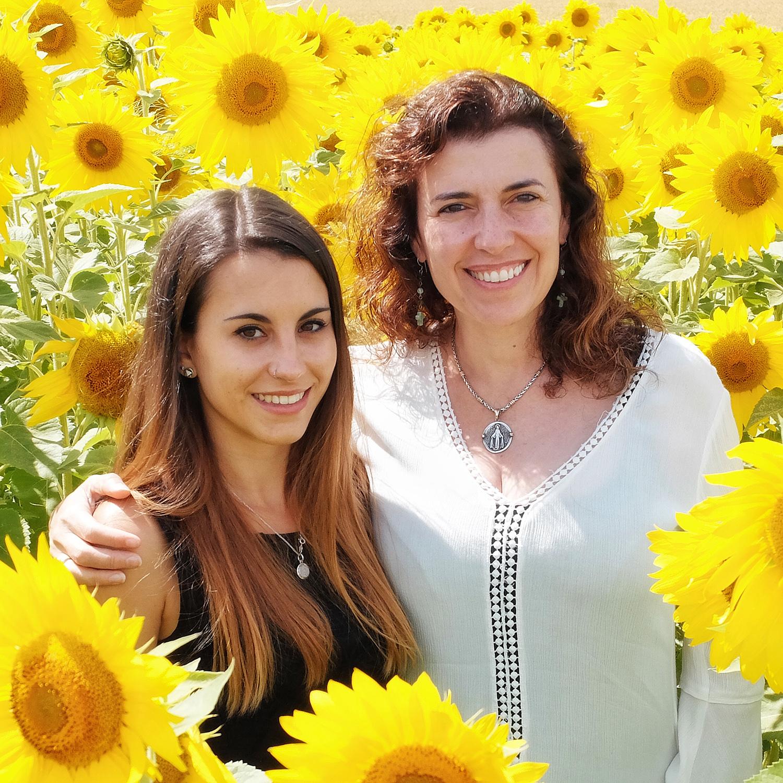 Anita Ruivo & Patty Sanchez