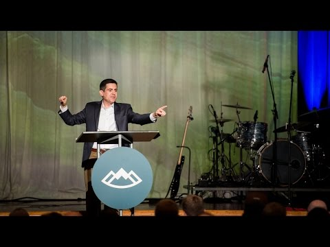 Black, and White, and Red All Over: Why Racial Reconciliation is a Gospel Issue | Russell Moore