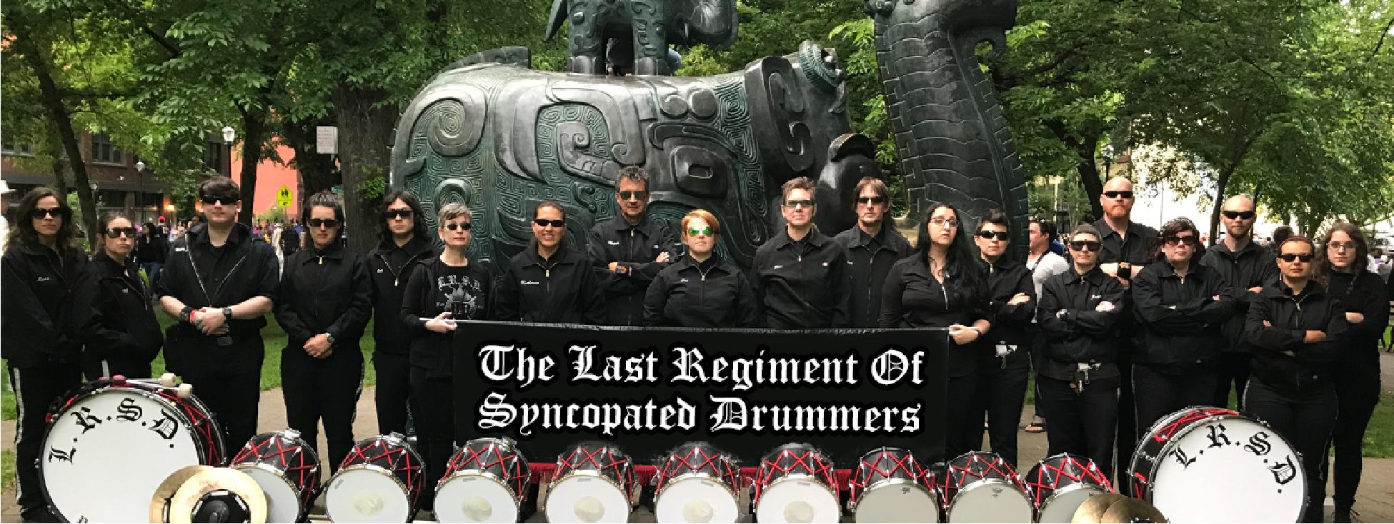 The last regiment band.png