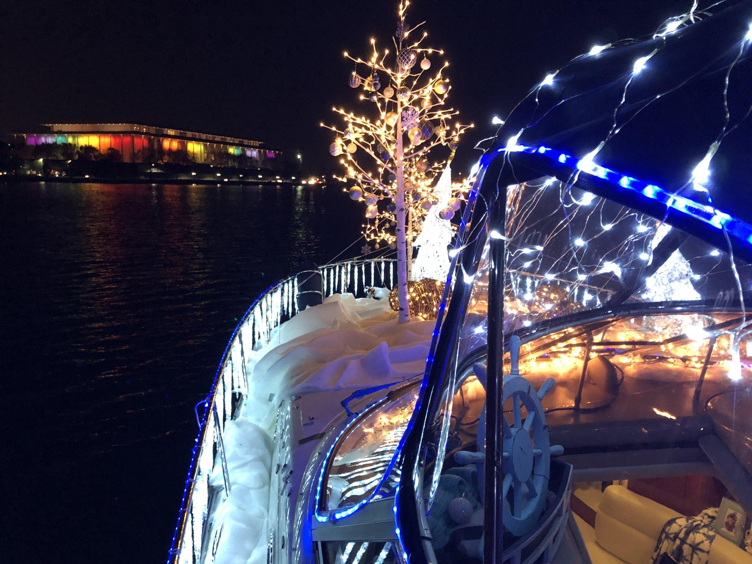 Savvy_Sexy_socia_womens_Networking_club_Keula_Binelly_Boating_life_washington-dc_Light_Parade_Holiday_Wharf