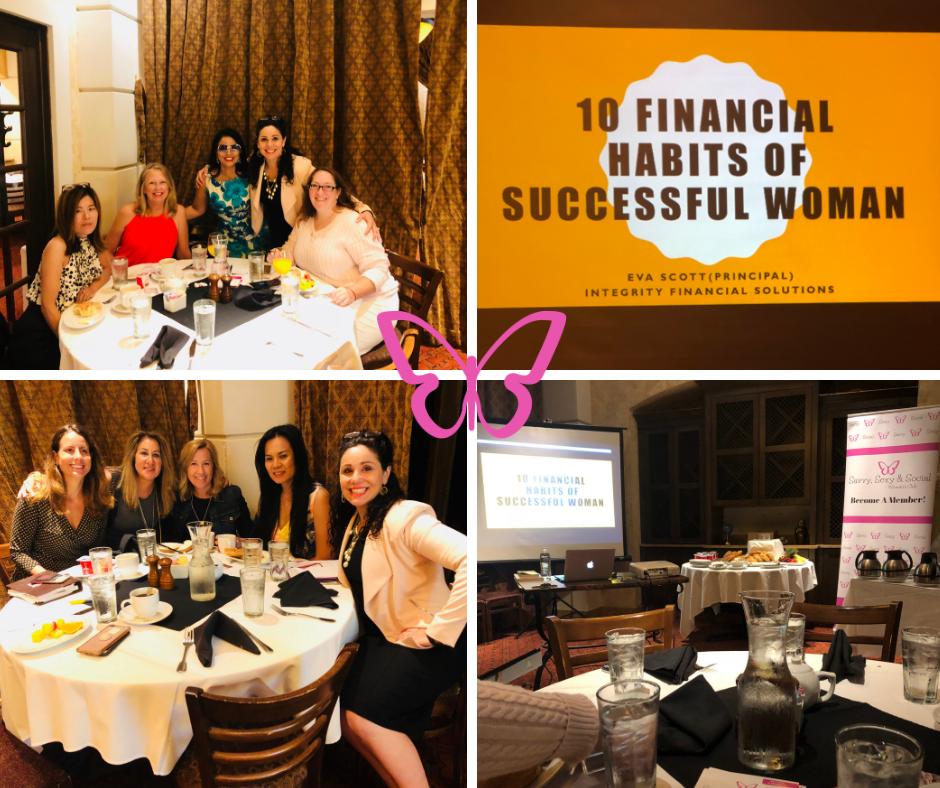 Savvy_Sexy_socia_womens_Networking_club_Keula_Binelly_motivation_speaker_Ten_Financial_Habits_successful_inspiration