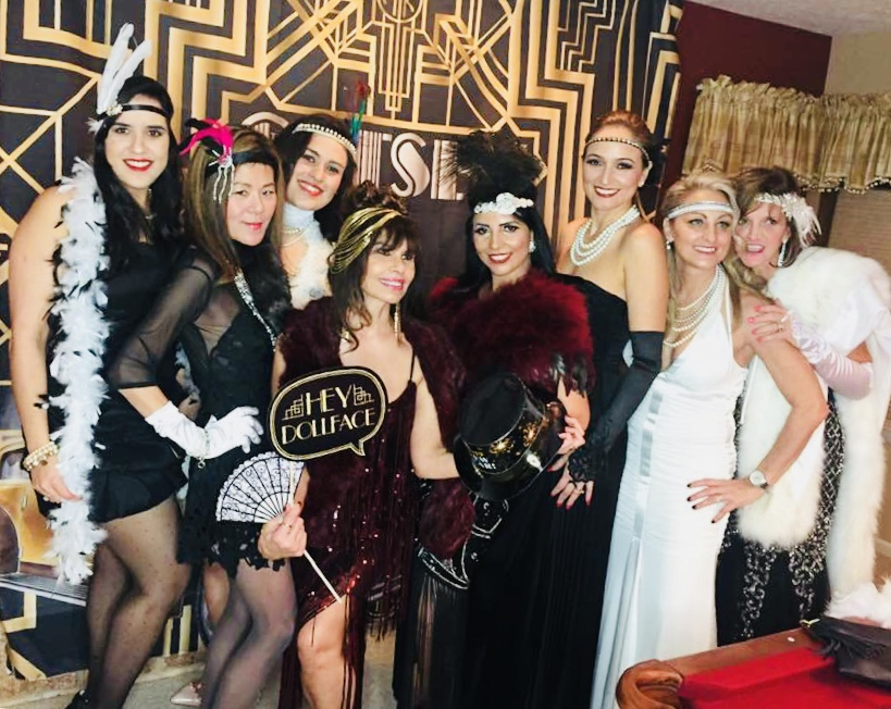 Savvy_Sexy_social_womens_Networking_club_Keula_Binelly_party_NYE_gatsby_party