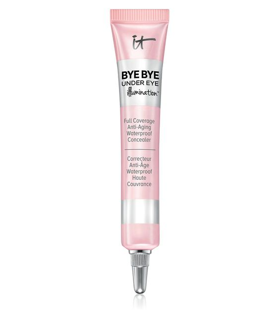 Bye Bye Under Eye Illumination Full Coverage Anti-Aging Waterproof Concealer: $24 -