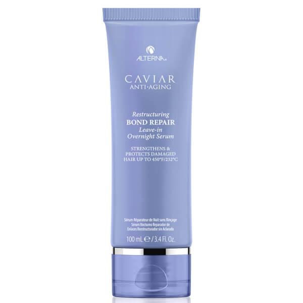 CAVIAR Anti-Aging® Restructuring Bond Repair Overnight Serum: $40 -