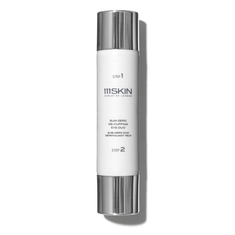 111 Skin sub zero eye cream de-puff