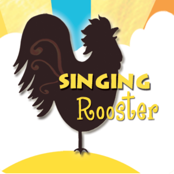 Singing Rooster