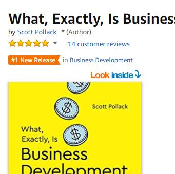Amazon.com #1 New Release -