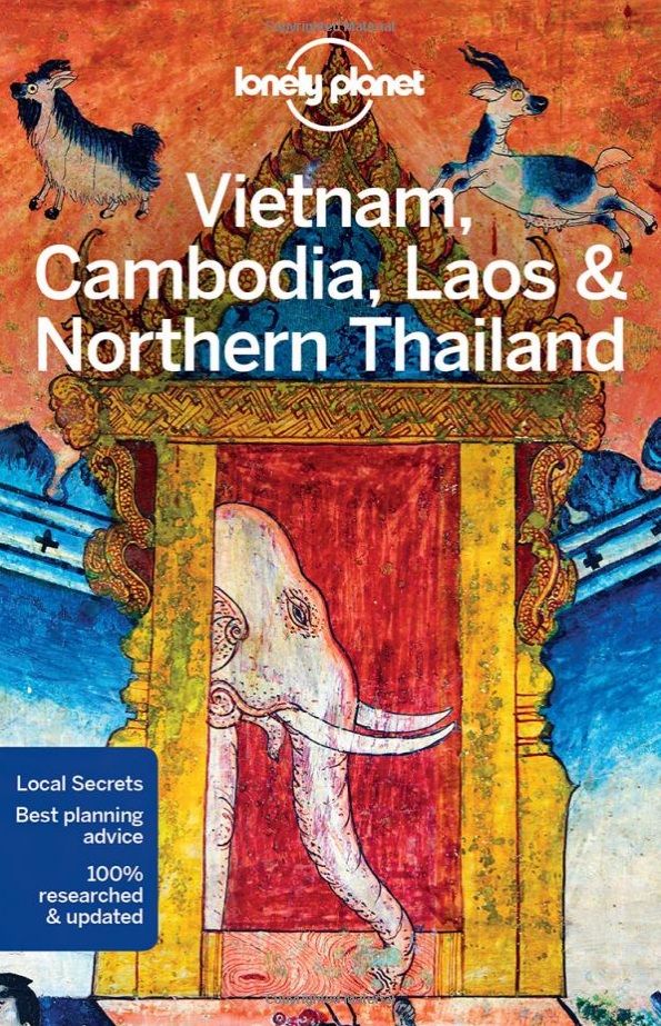 Text:   Vietnam, Cambodia, Laos & Northern Thailand  , Lonely Planet.