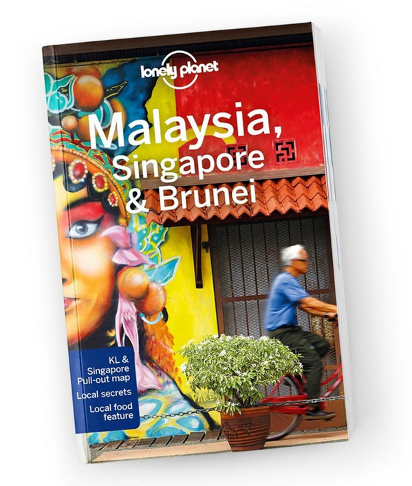 Text:   Malaysia, Singapore & Brunei  , Lonely Planet