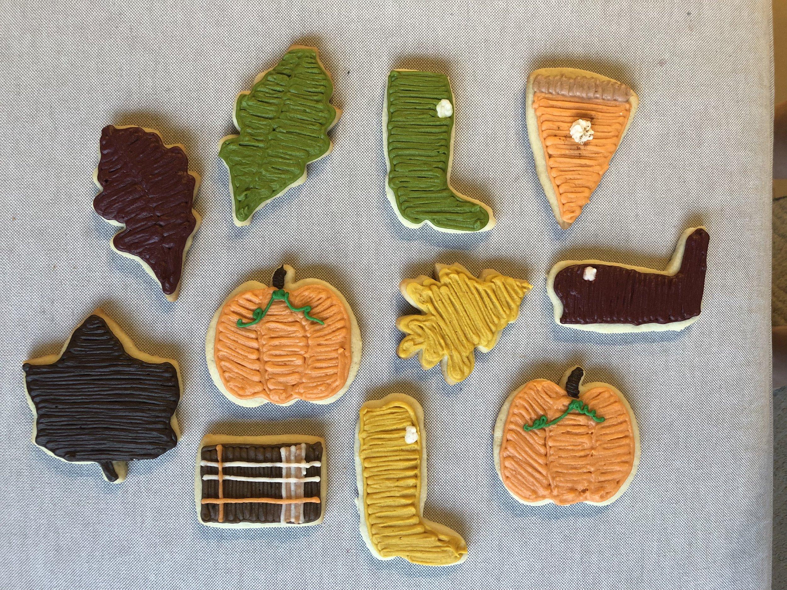 Fall Preppy Cookies 1.jpg