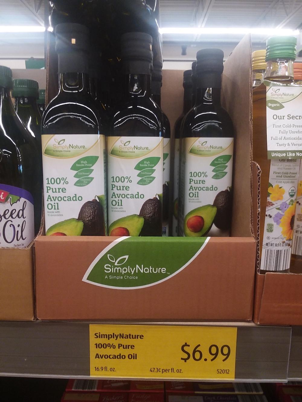 Aldi avocado oil with price.jpg