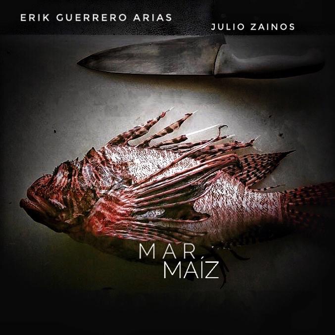 INVITADO: ERIK GUERRERO ARIAS ( Restaurante Dos)