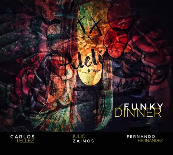 INVITADOS: FERNANDO HERNANDEZ ( Moyuelo) & CARLOS TELLEZ (Lucio)