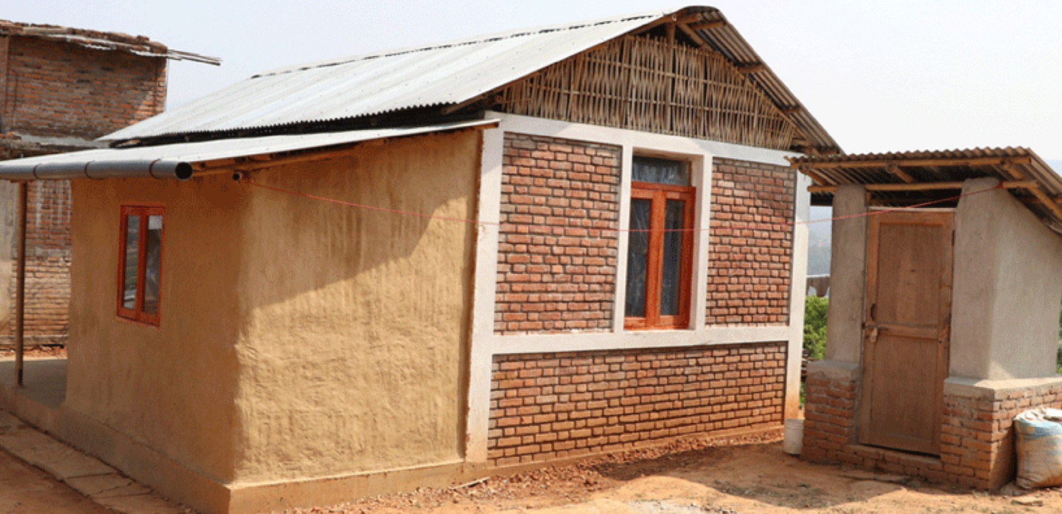 About Habitat for Humanity