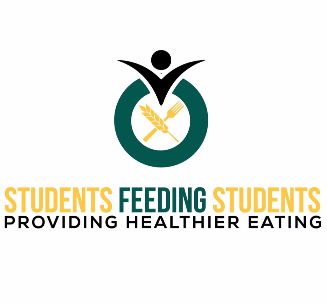 Students Feeding Students   Providing college students with healthy and affordable meal options using local produce and group fundraising.   Cohort 1, 2017