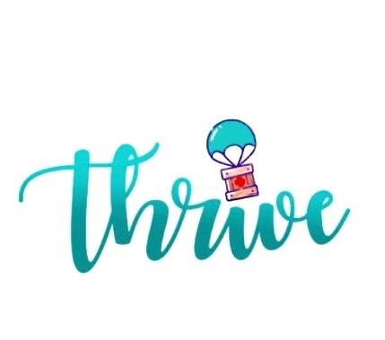 Thrive   Strives to give college students healthy food alternatives while using the profits to create care packages for pediatric oncology patients.   Cohort 1, 2017