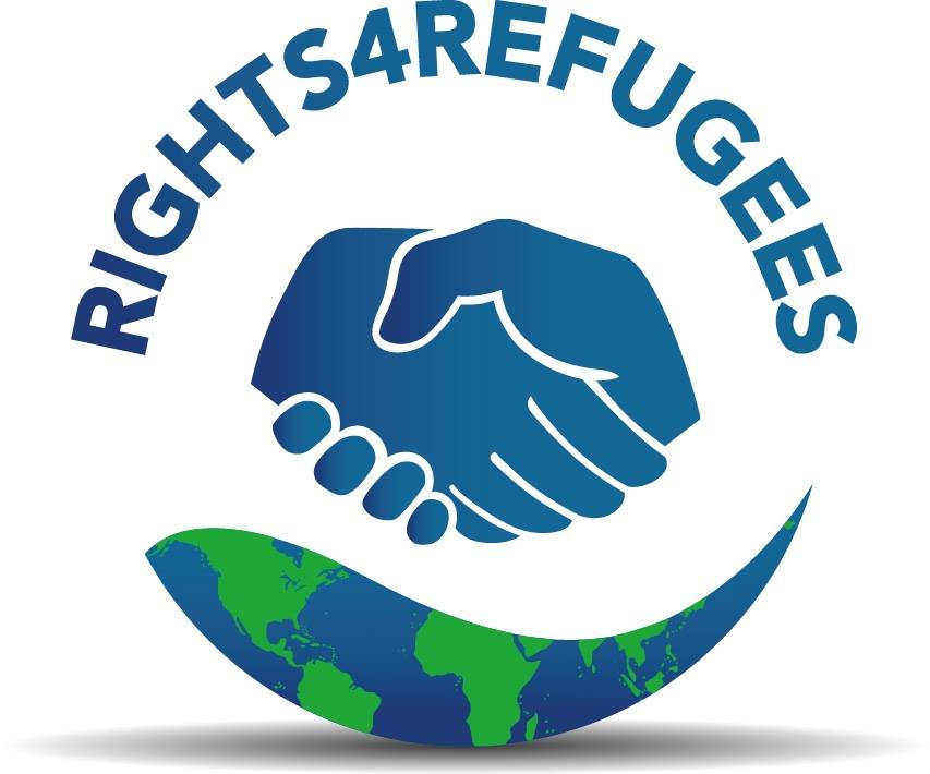 Rights for Refugees   Bridging the gap between refugees and the resources they need to rebuild their lives.   Cohort 2, 2018