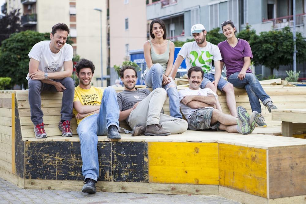 Une architecte à Rome (interview de Margherita Manfra) - Blog