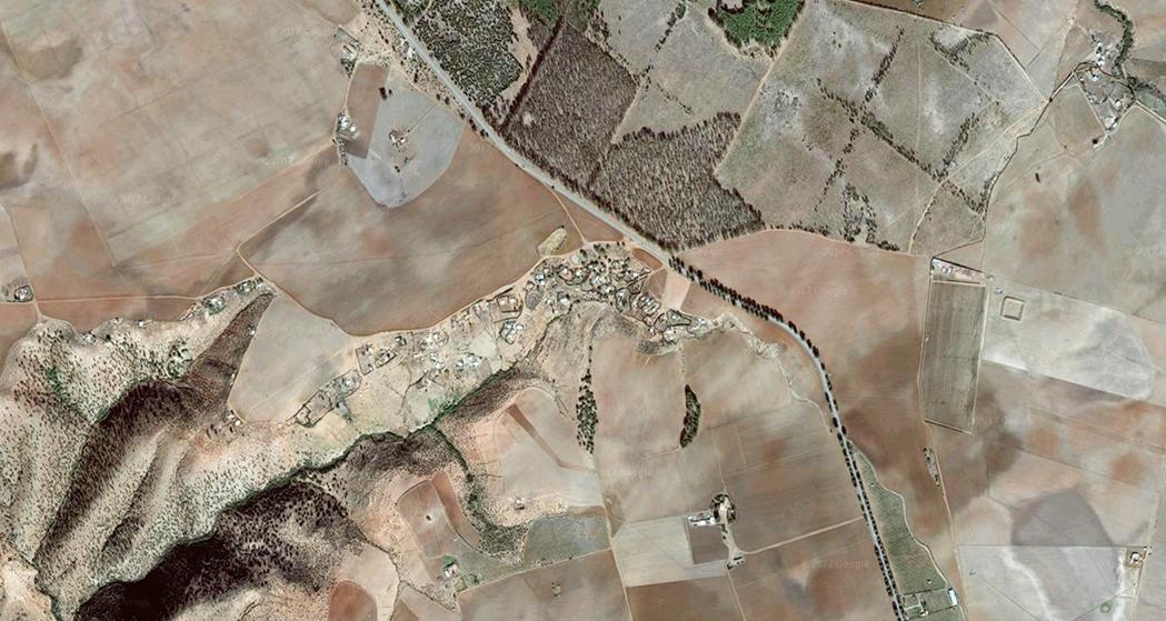 La permaculture au Maroc (visite du village de Brachoua) - Blog