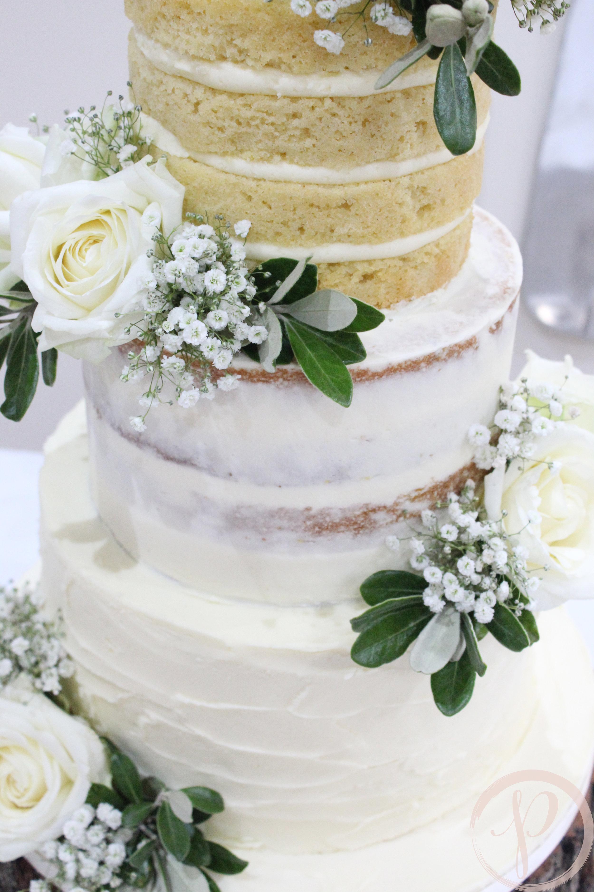 gradiented naked wedding cake close up.jpg