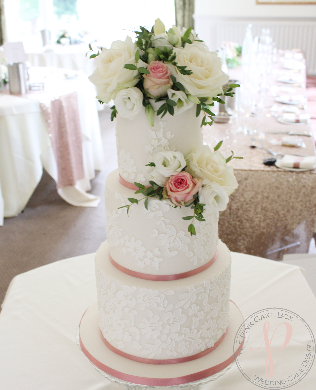lace wedding cake elegant flowers.jpg