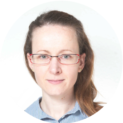 KORNELIA PAPP - Data Scientist, Swiss Re