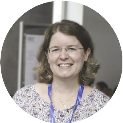 BARBARA PLANK - Assistant Professor (Tenured), University of Groningen