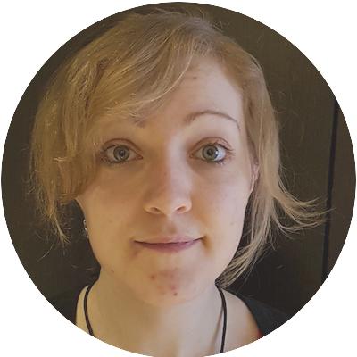STEPHANIE HYLAND - PhD Student, ETH Zürich