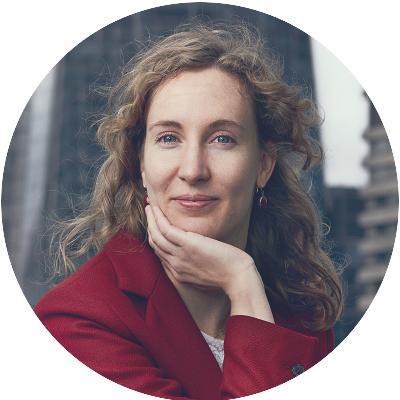 Berenice Pila Diez - Senior data scientist at Boehringer Ingelheim, Aachen, Germany