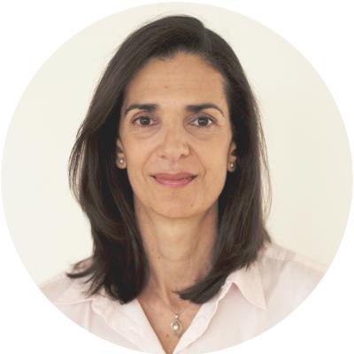 Eleni Pratsini - Managing Director at Accenture AG, Zürich, Switzerland