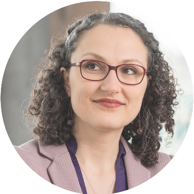 Andreea hossmann - Principal Product Manager at Swisscom, Zürich, Switzerland