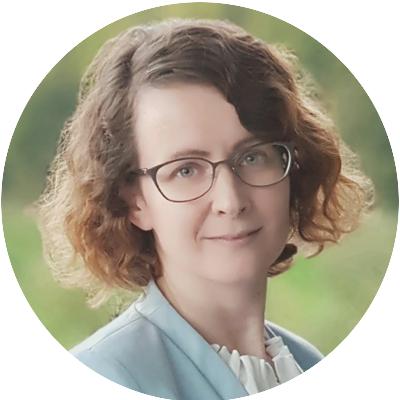 KORNELIA PAPP - NLP Data Scientist, Swiss Re, Zürich, Switzerland