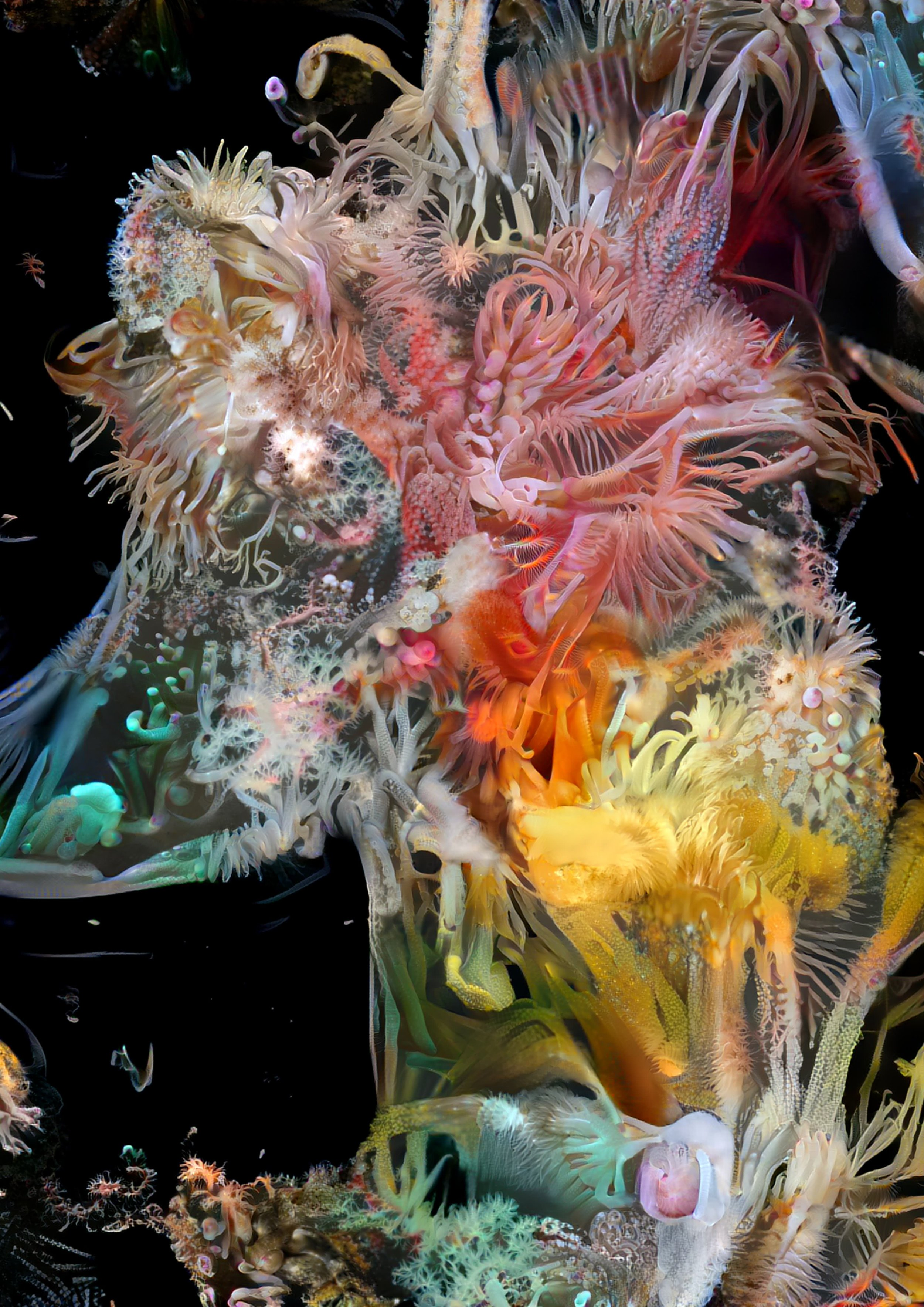 Sofia Crespo: Neural Zoo