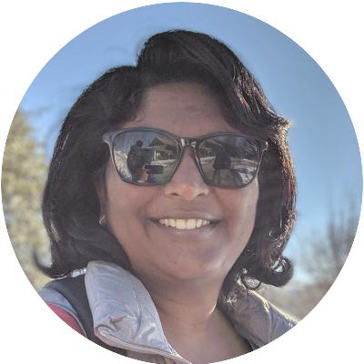 PAVANi Vantimitta - Senior Technical Program Manager at Google, Zürich, Switzerland