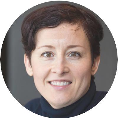 MARINA MUELLER - Team Head Recruiting, UBS Switzerland
