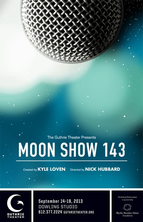 Moon Show 143