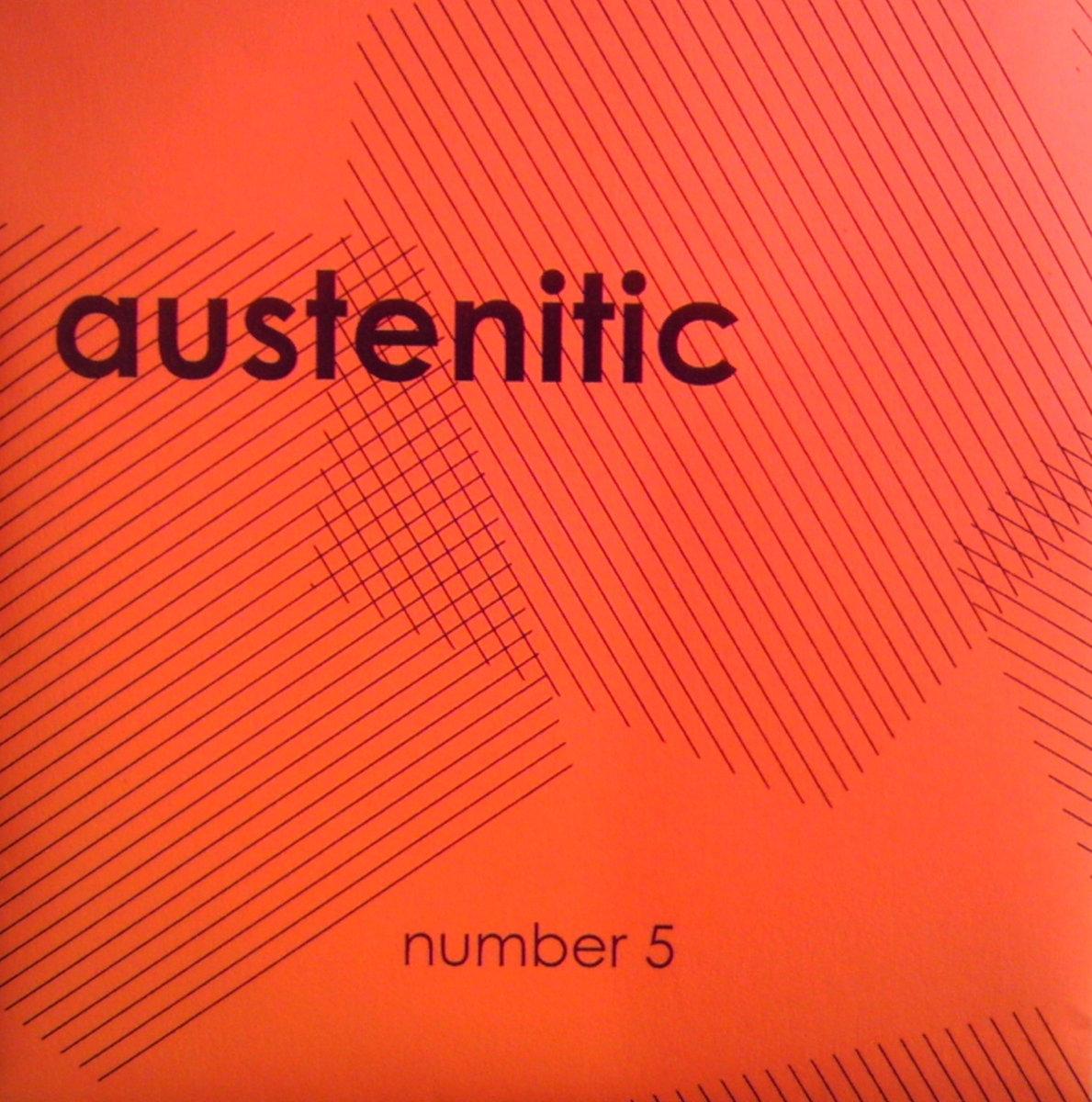 Austenitic (e/m)