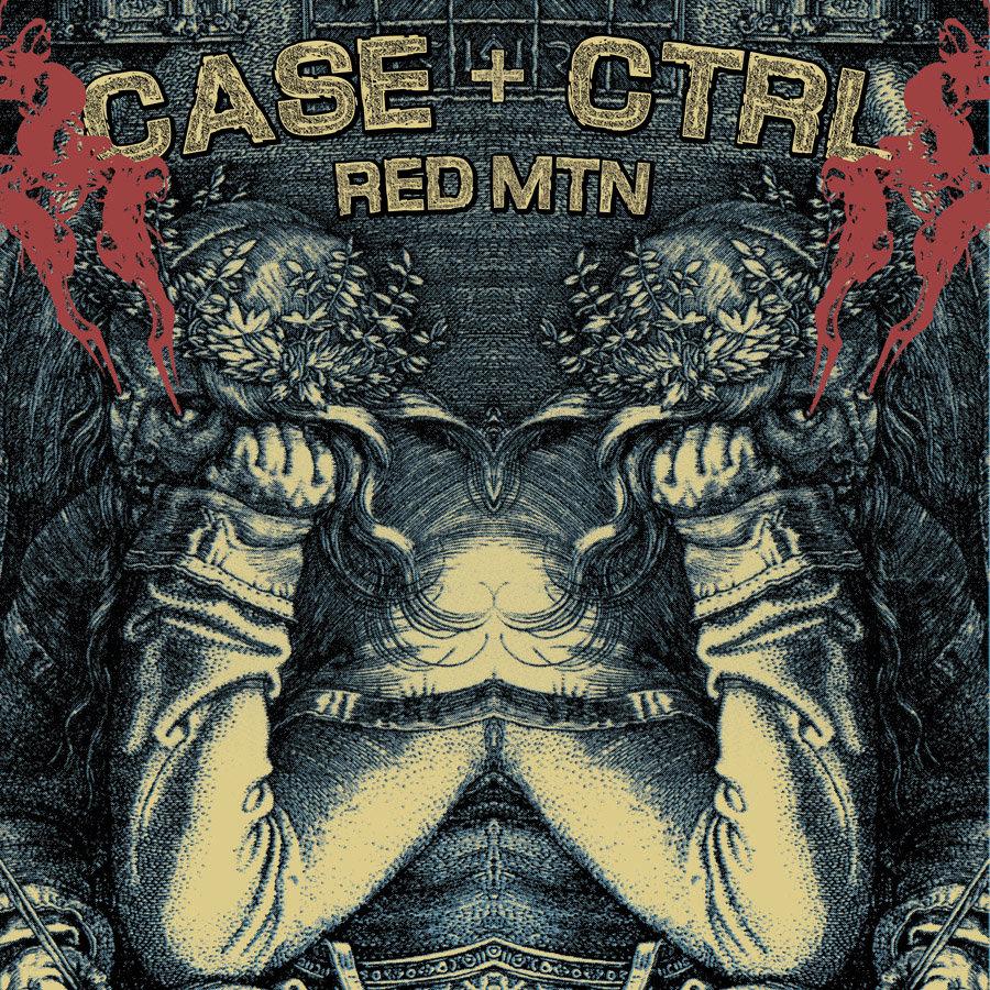 Case + CTRL (e/m)