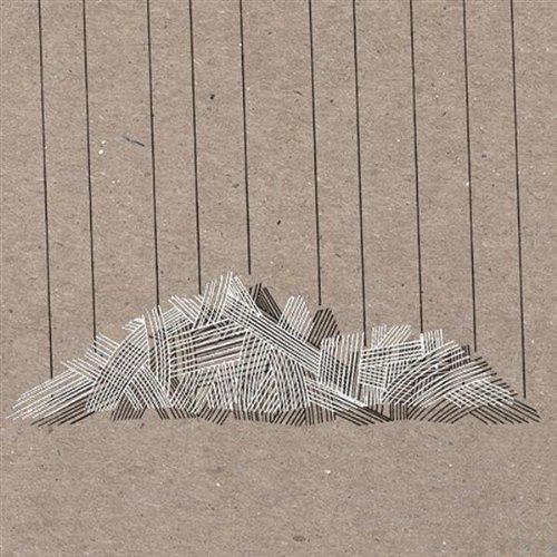 X-Ray Press - EP1 BRKN TYPE (Tellous Records)