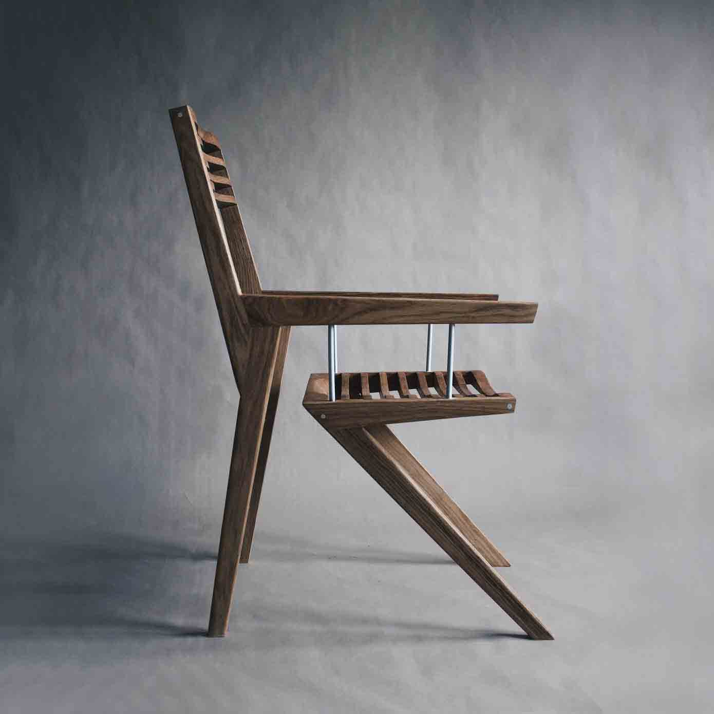 Bivalvia chair