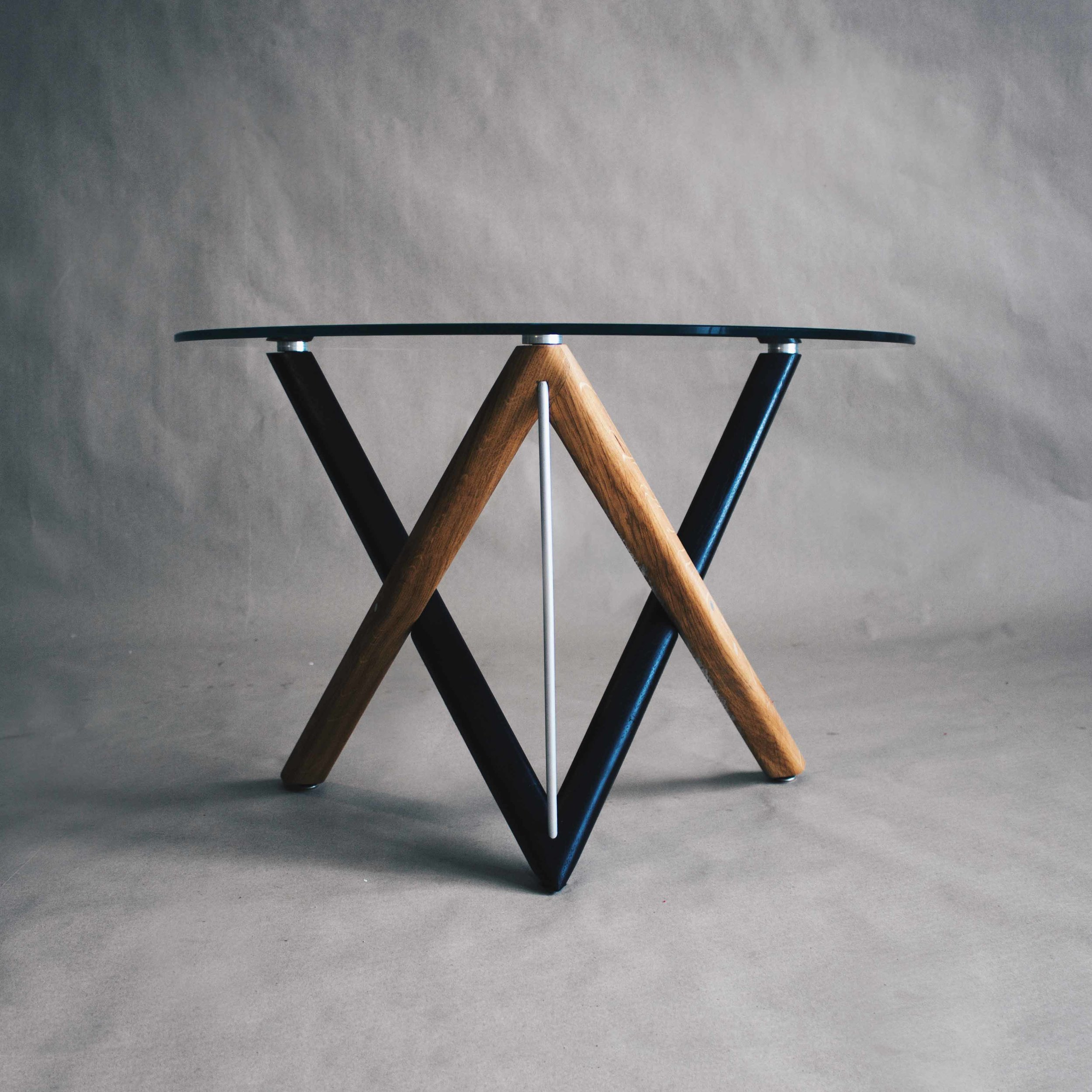 XX coffee table