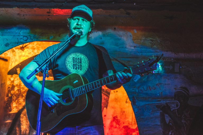 BILL BOTTING & THE TWO DRINK MINIMUMS