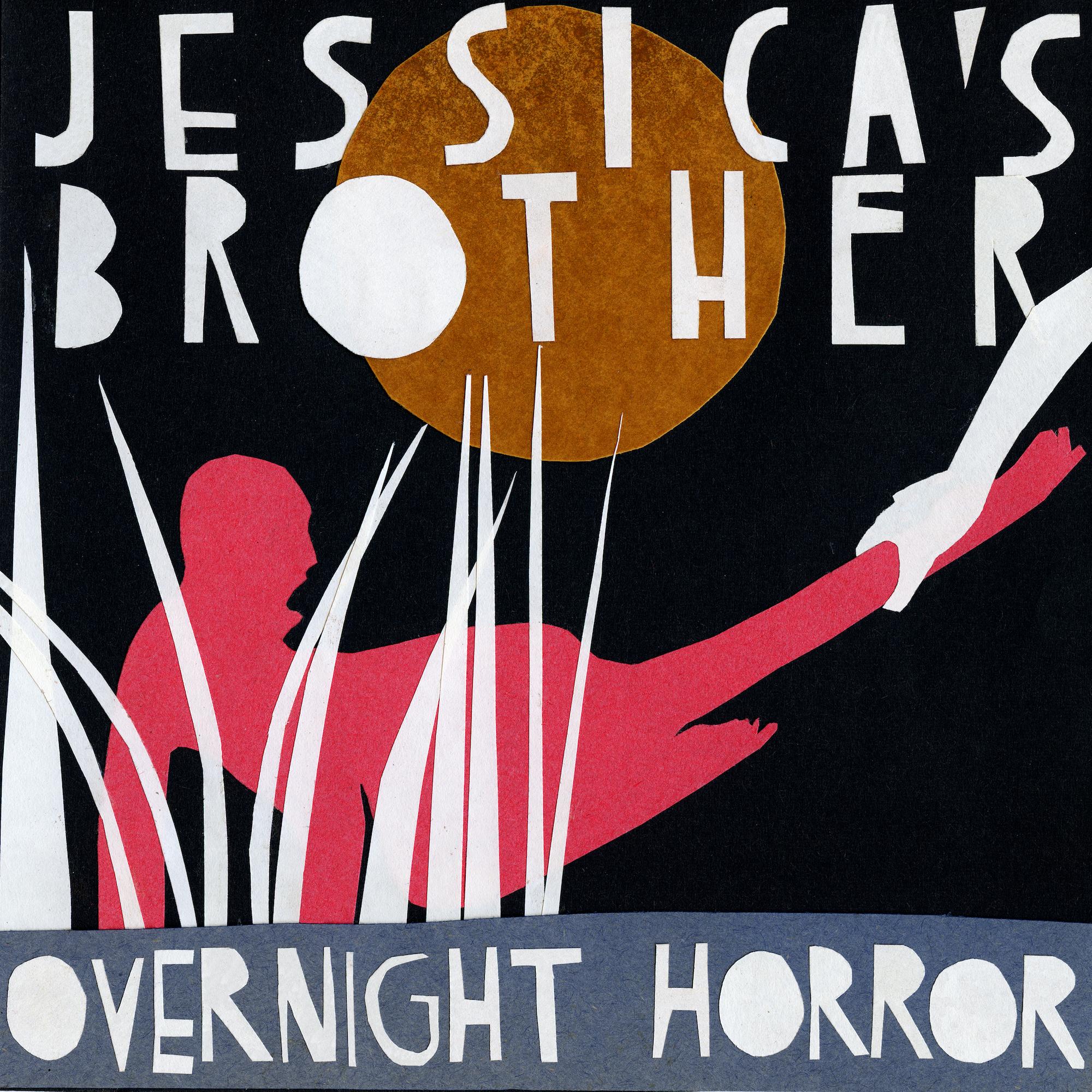 Jessica's Brother - Overnight Horror 2kx2k
