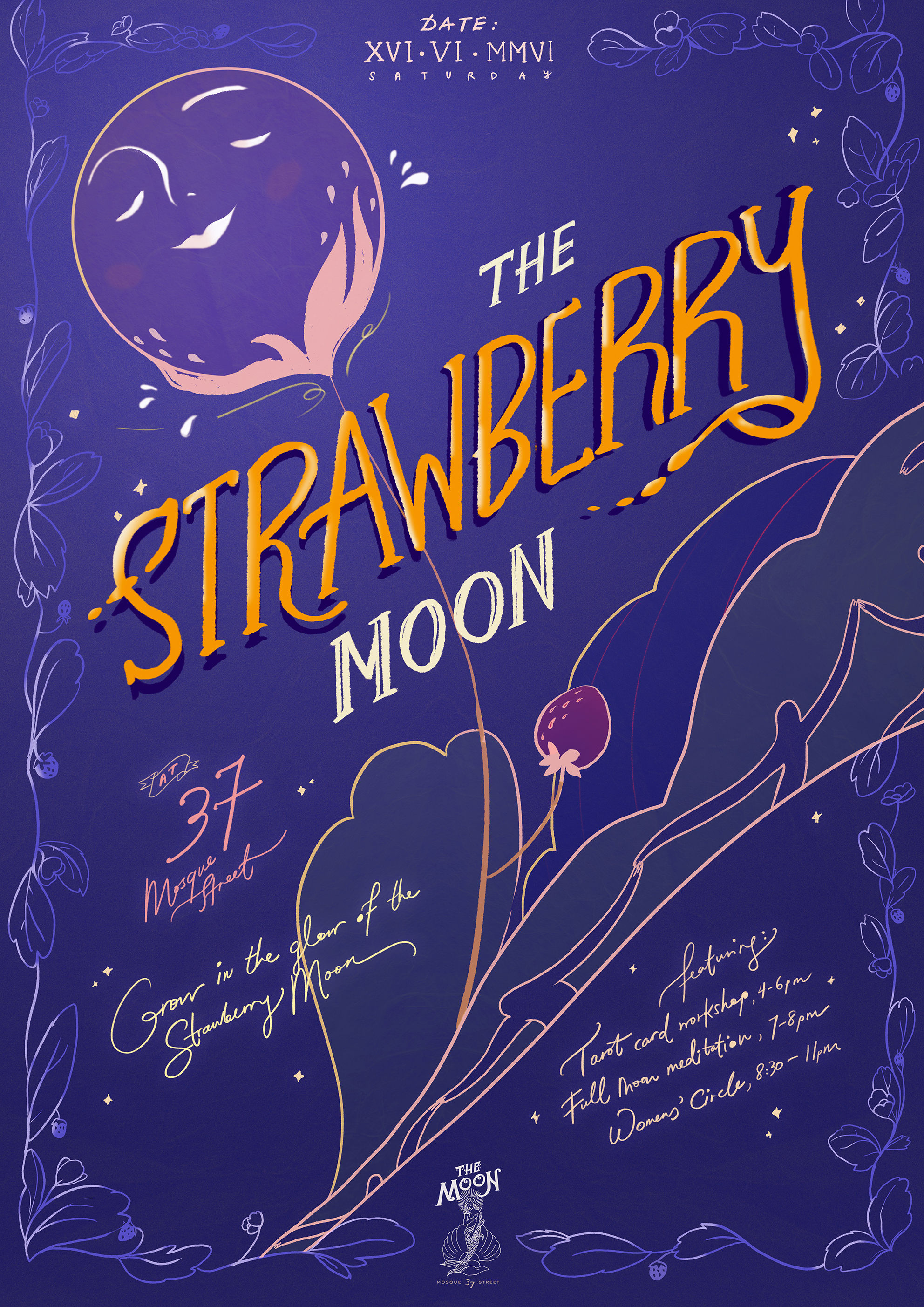 the-strawberry-moon