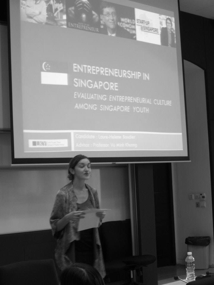 Singapore, June 2012