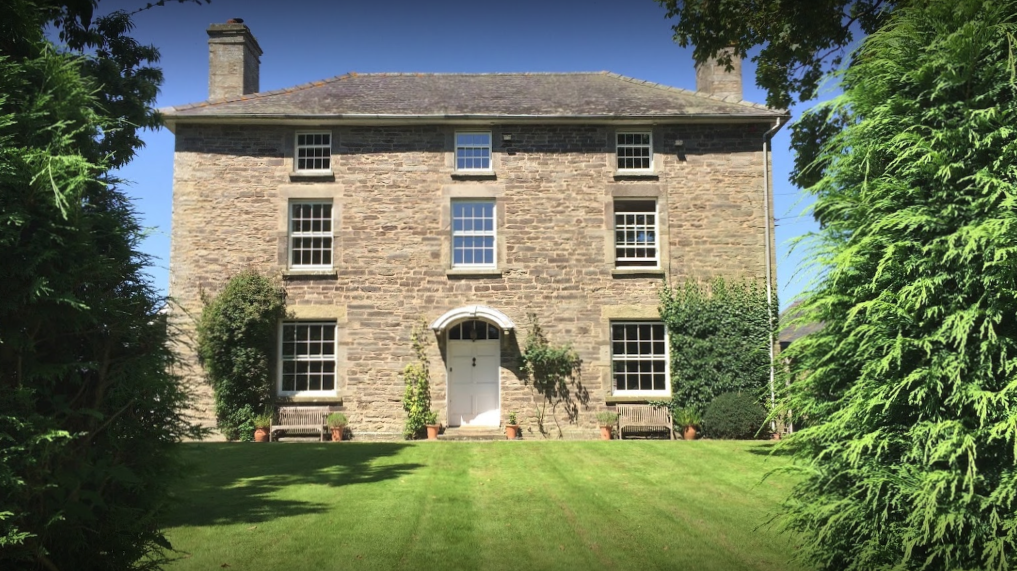 Quality Wooden Sash Windows Made In Hereford -