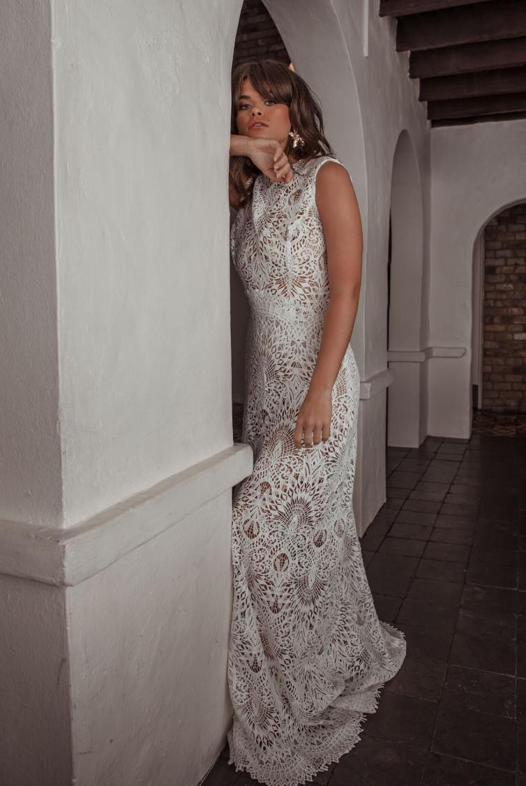 Orion Dress